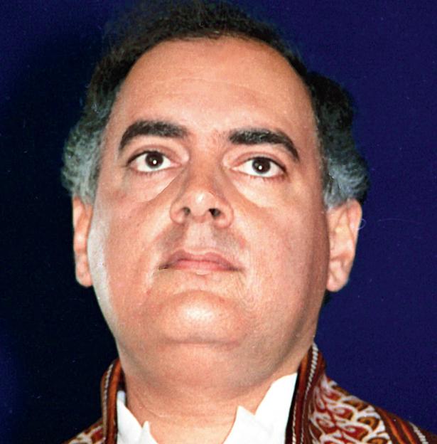 Rajiv award flutter in AAP in parleys season