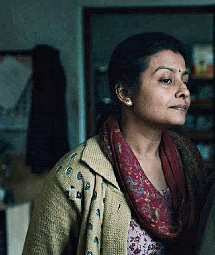 Jaya Bhattacharya as Vimla
