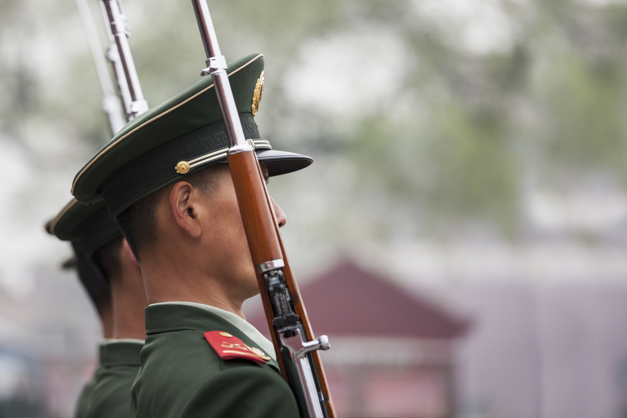 At a time when Indian policy-makers continue to pay lip service to defence reforms and the Indian armed forces continue to complain about the lack of resources, China seems to be moving far ahead in reshaping its military into a leaner, meaner fighting force