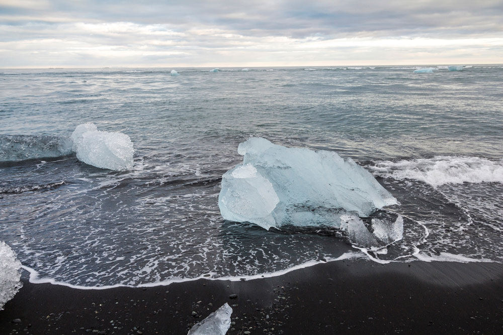 Action on climate change: Too little, too late