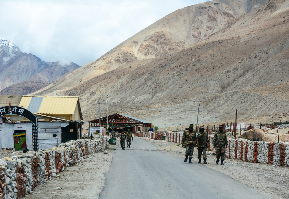 Indian and Chinese troops have been engaged in a standoff for over three weeks in Pangong Tso, Galwan Valley, Demchok and Daulat Beg Oldie in eastern Ladakh, in what is turning out to be the biggest confrontation since Doklam in 2017.