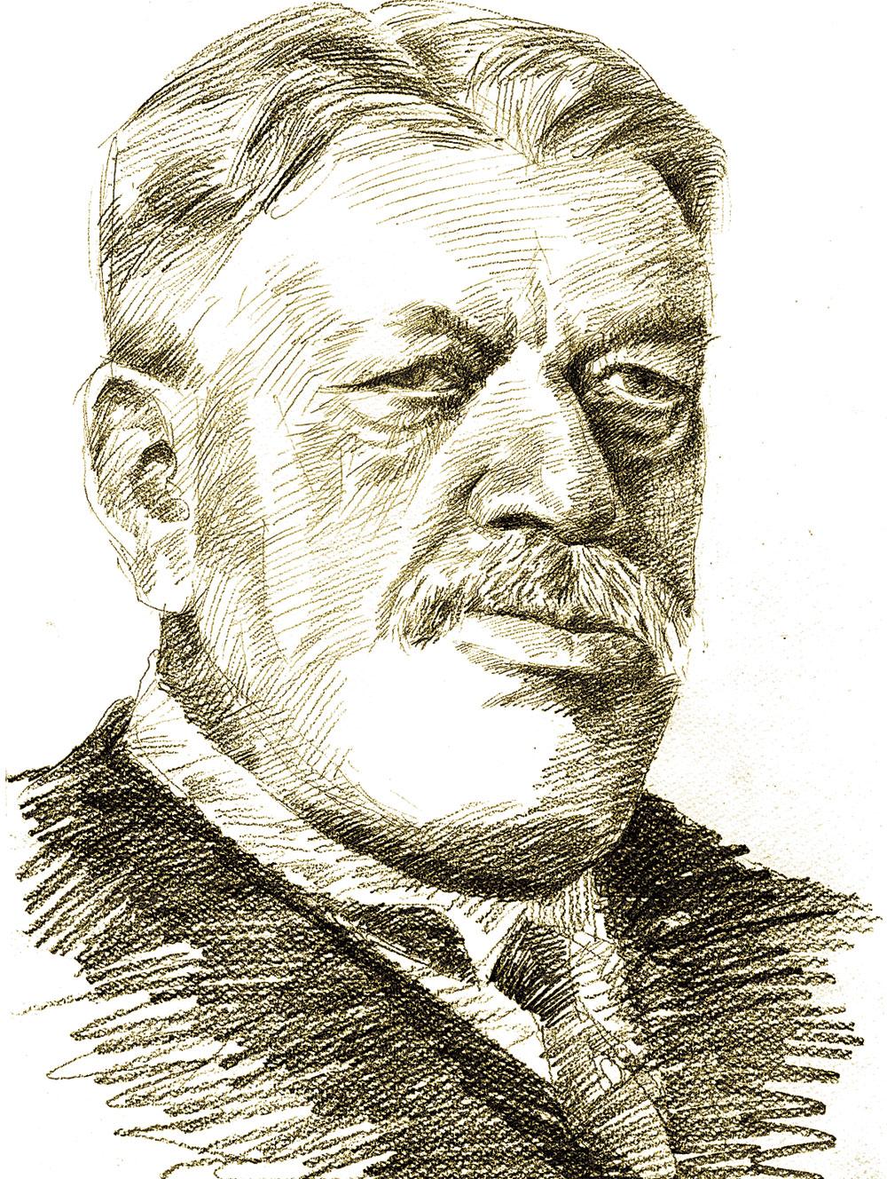William Coley