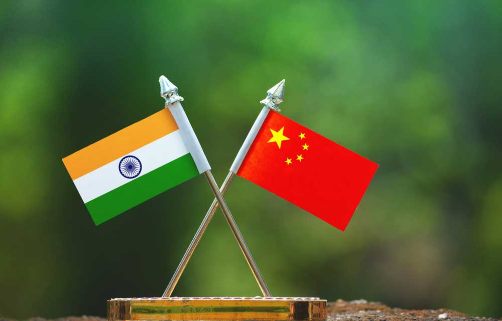China has not accepted India's proposal to carry out bilateral trade in local currencies.