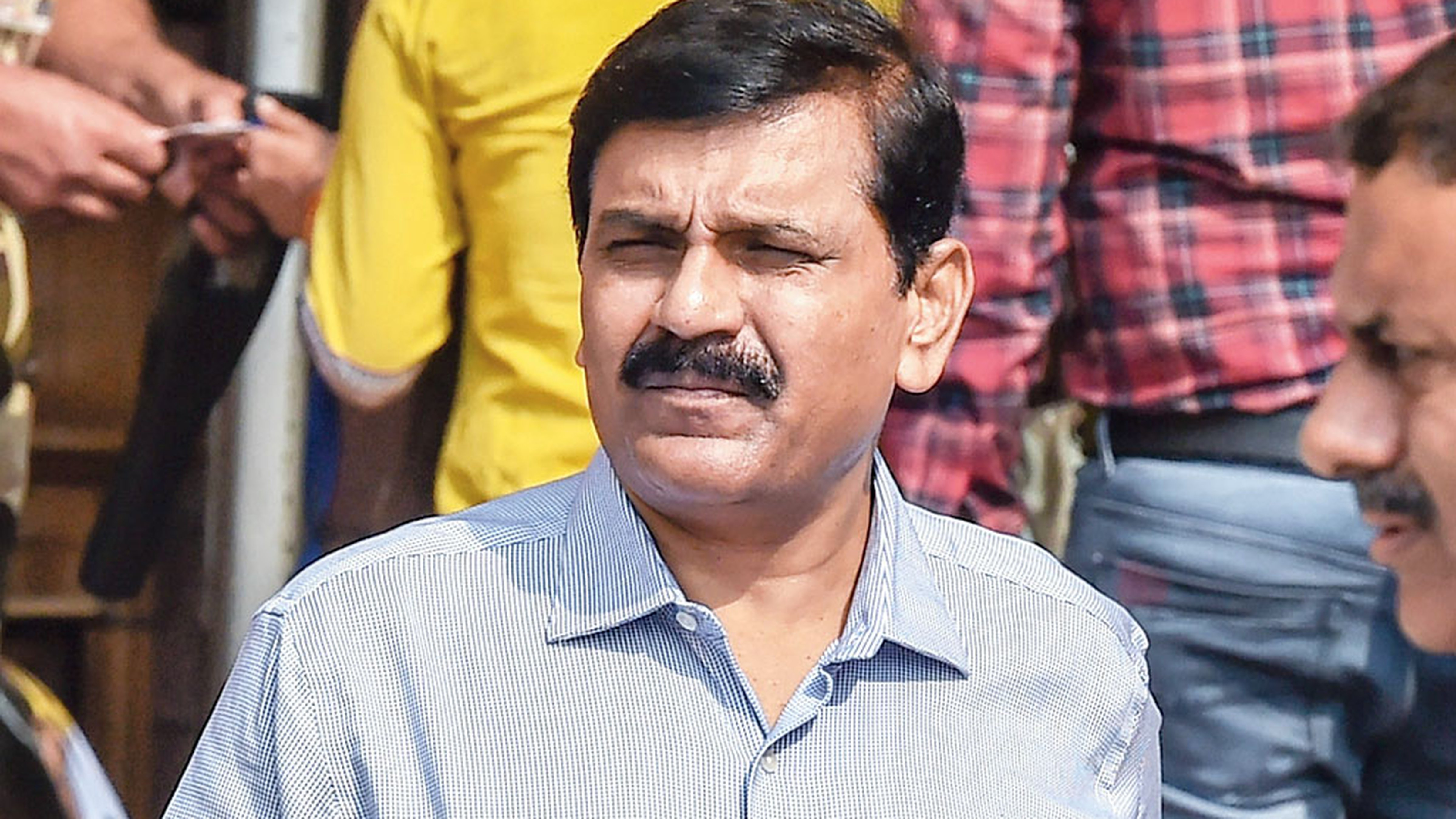 M. Nageshwar Rao