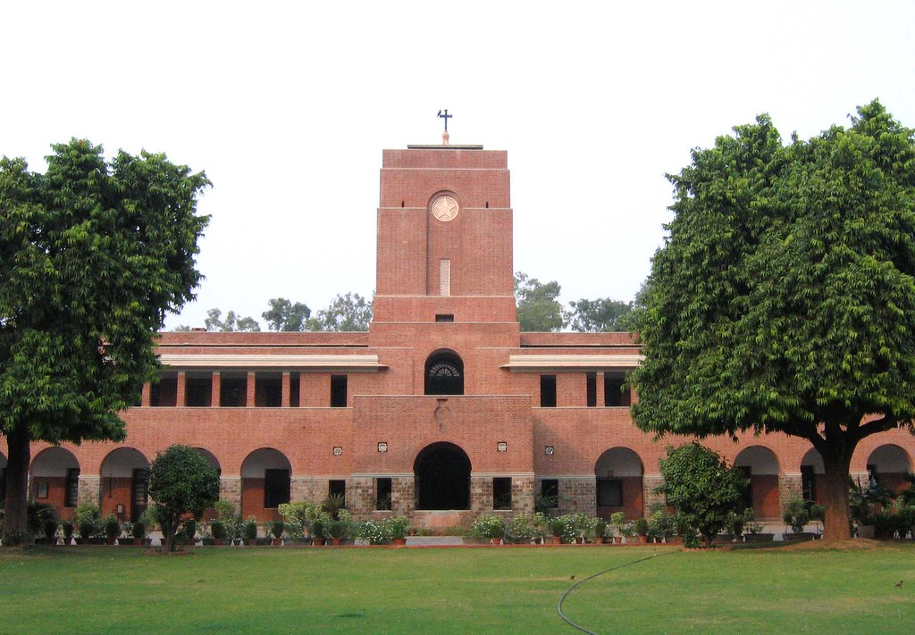 St Stephen's College