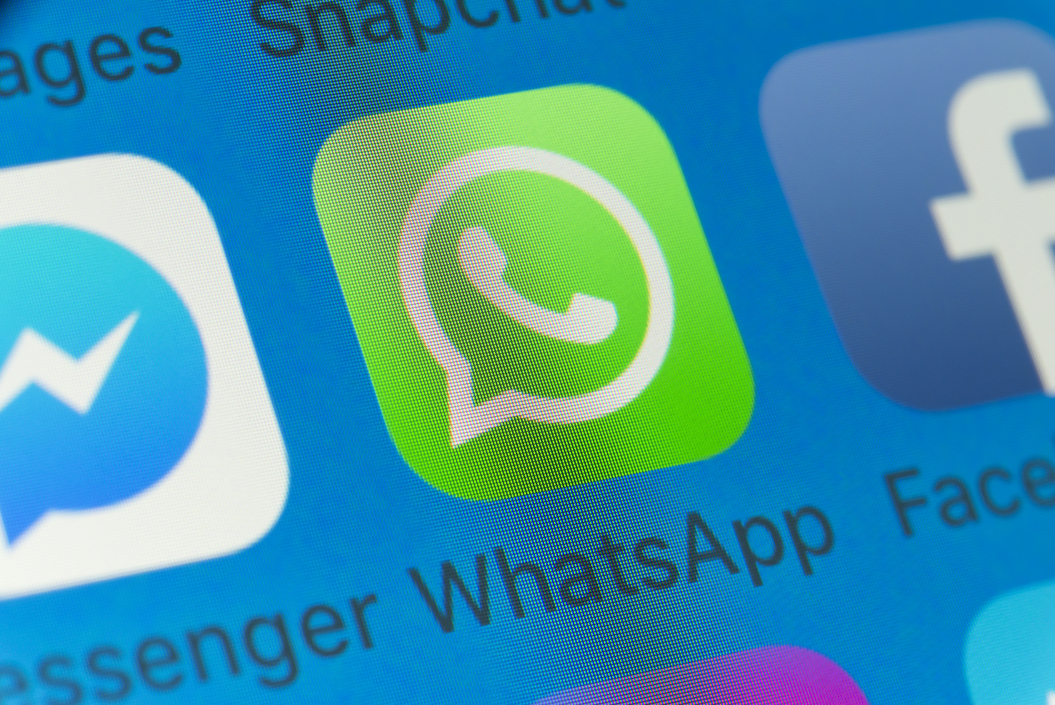 The social media giant which owns WhatsApp has named Zonel Sougaijam, 22, on a list where it has thanked those who make
