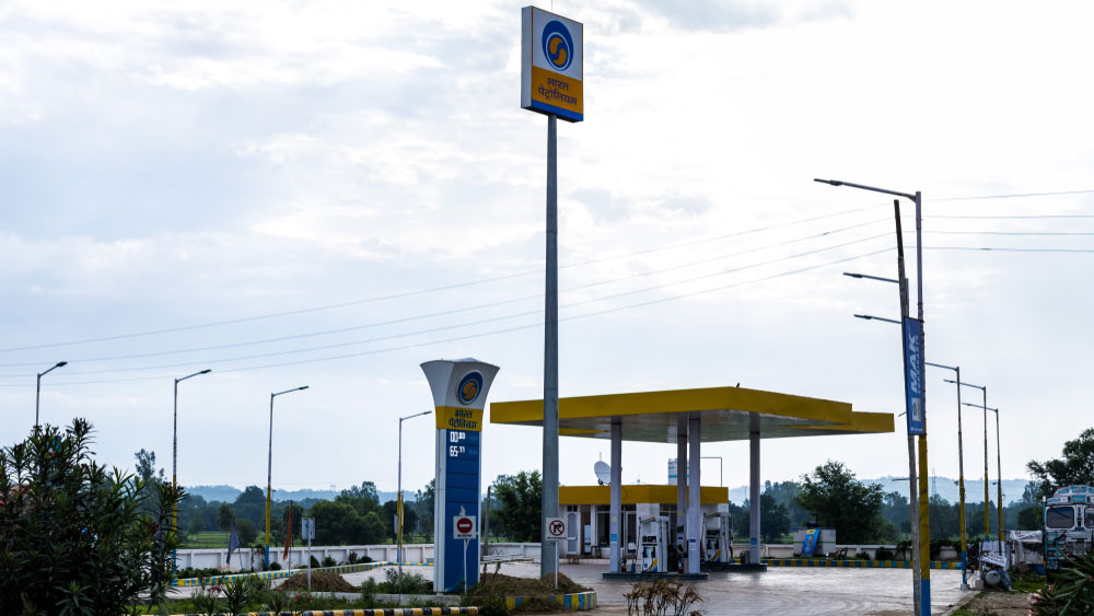 Given the current market capitalisation of BPCL, the buyer will have to shell out at least Rs 60,000 crore to buy the government's 53 per cent stake and about Rs 30,000 crore for another 25 per cent from the public in a mandatory open offer.