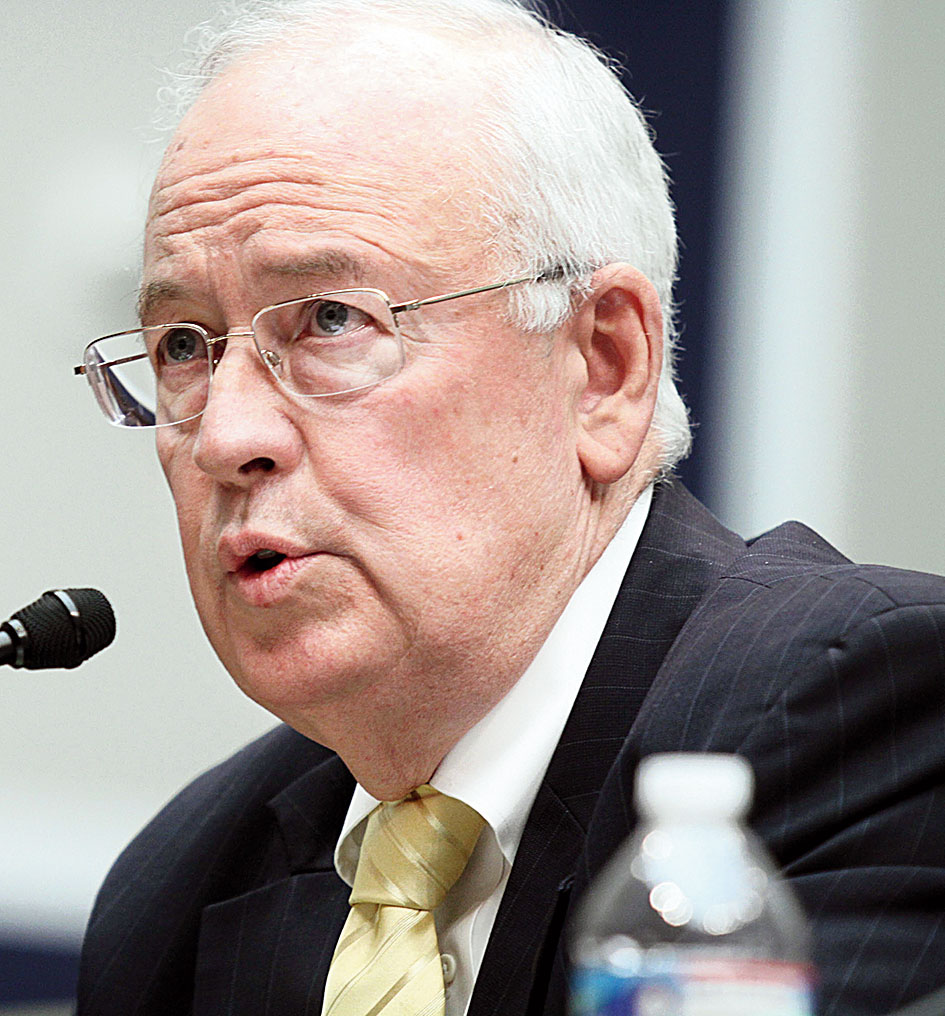 Ken Starr is the latest addition in the high-profile legal firepower of Donald Trump