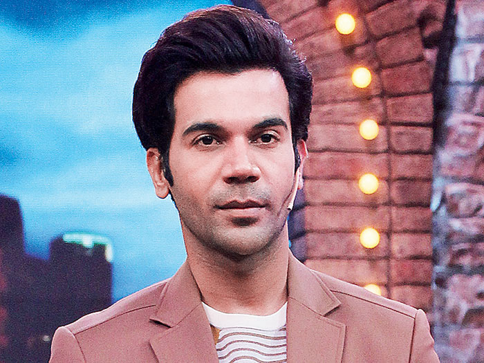 A versatile artiste like Rajkummar Rao too fell into the trap last month when an inane Made In China made it to the theatres.