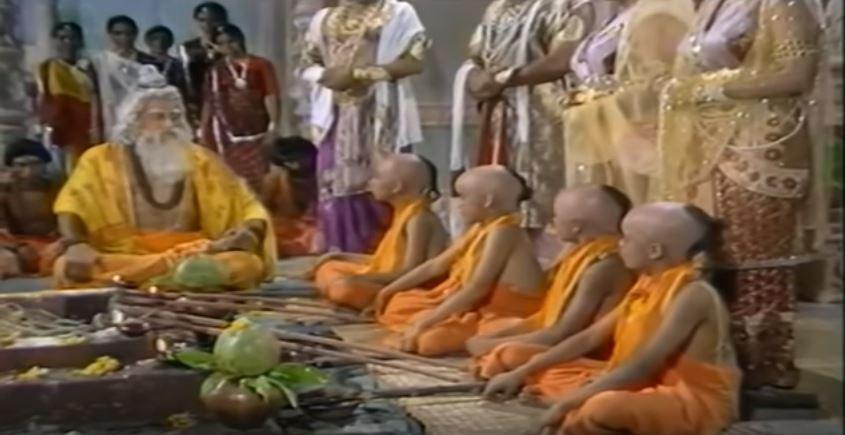 Walk down nostalgia lane for many as 'Ramayan' returns on Doordarshan