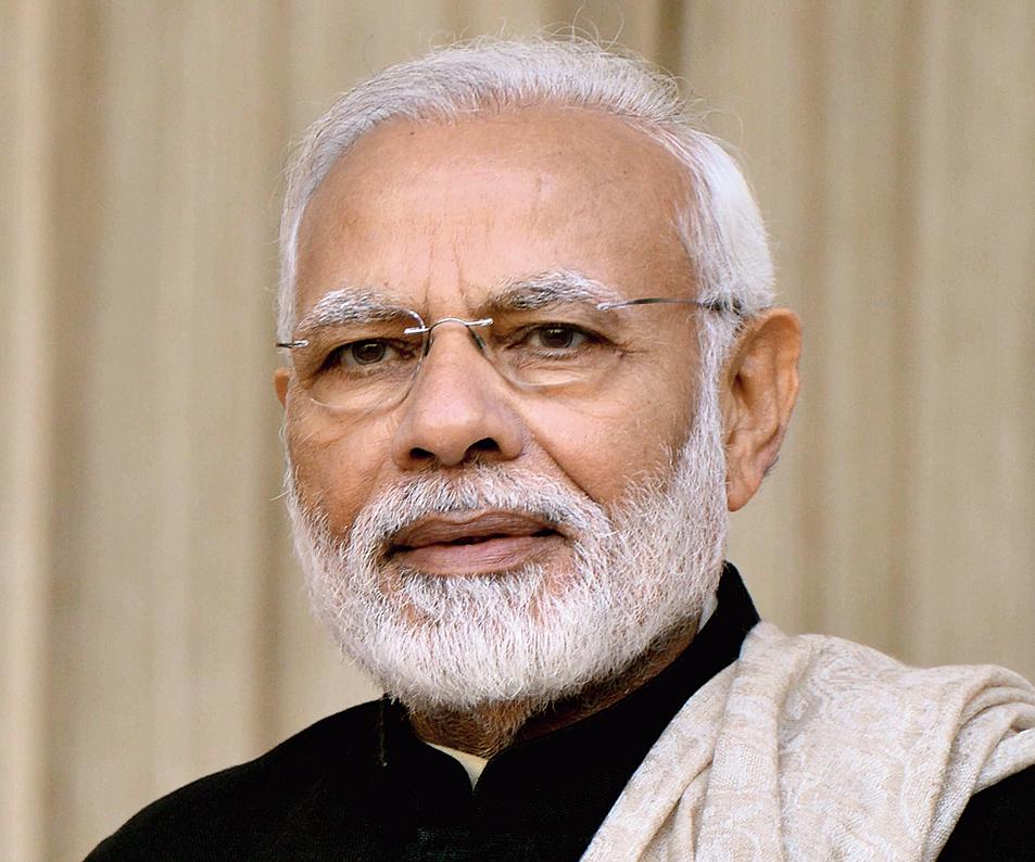 Narendra Modi had visited North Bengal a few days ago.