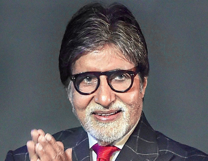 Next month will mark 50 years of Amitabh Bachchan in Hindi films