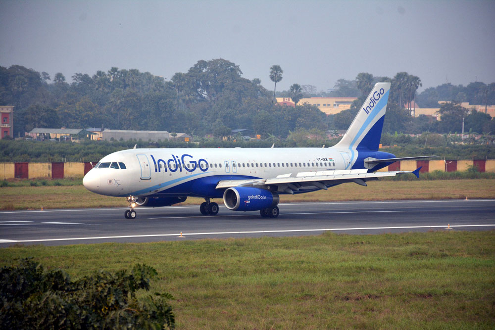 IndiGo has been a CFM customer since 2016. But only 17 A320neos in its fleet of 230 planes are powered by the CFM56-5B engines, an older version.