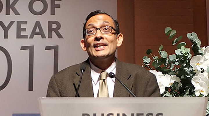 Nobel laureate Abhijit Banerjee on what ails India's healthcare sector