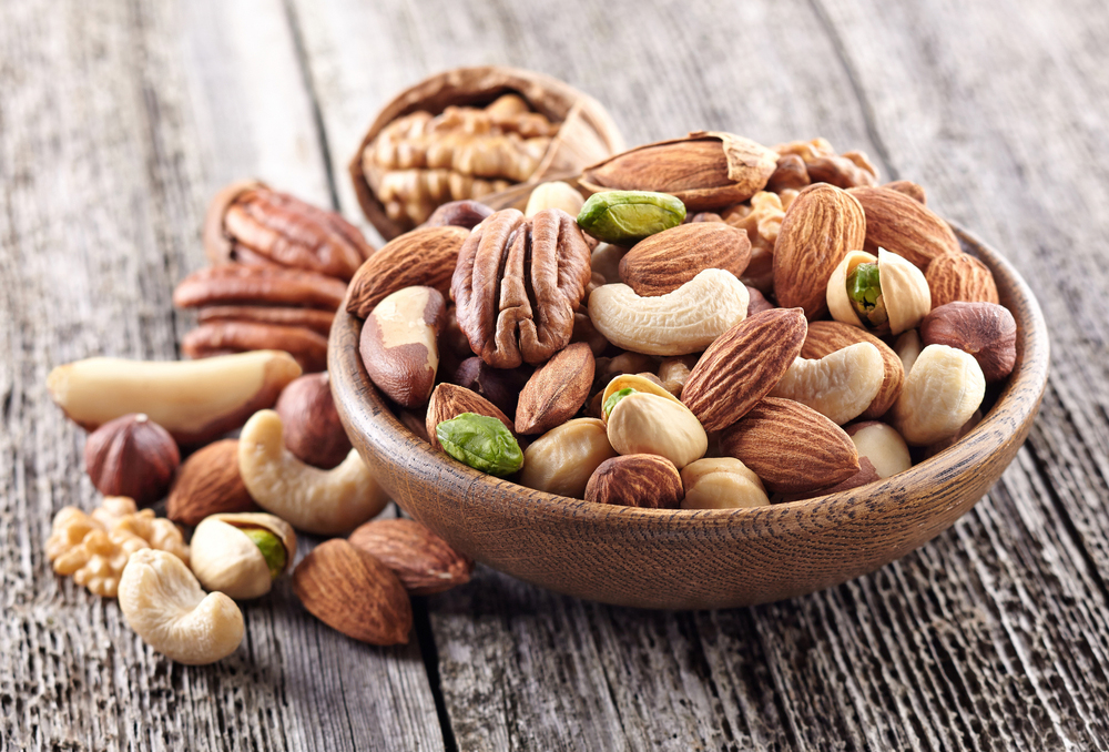 Whereas the link of nuts and festive celebrations might not be completely clear-cut yet, but the fact is that a box, plate or bowl of dry fruits and nuts is almost synonymous with Diwali celebrations