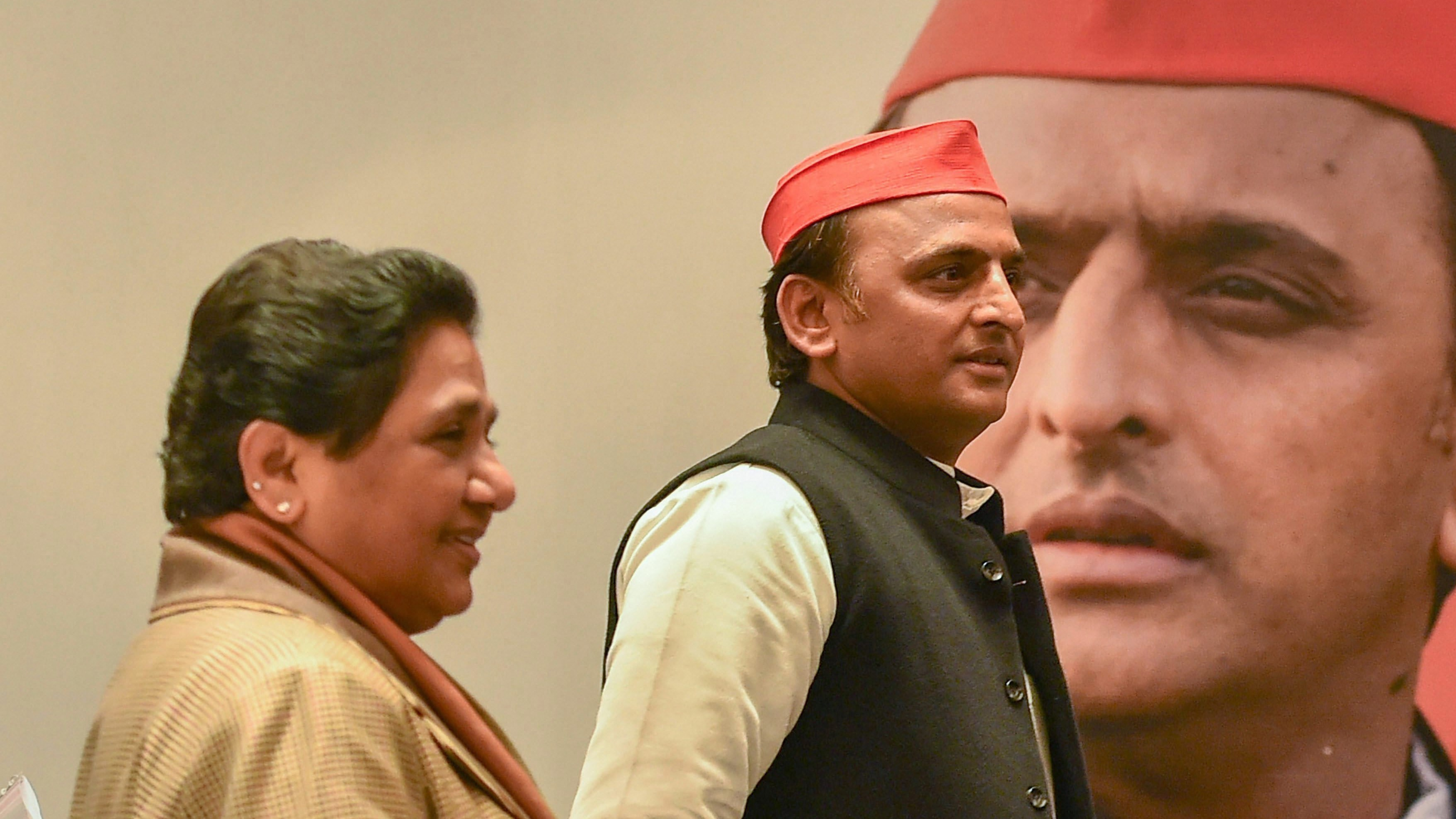 By joining hands, regional leaders could loosen the BJP's grip on the Lok Sabha
