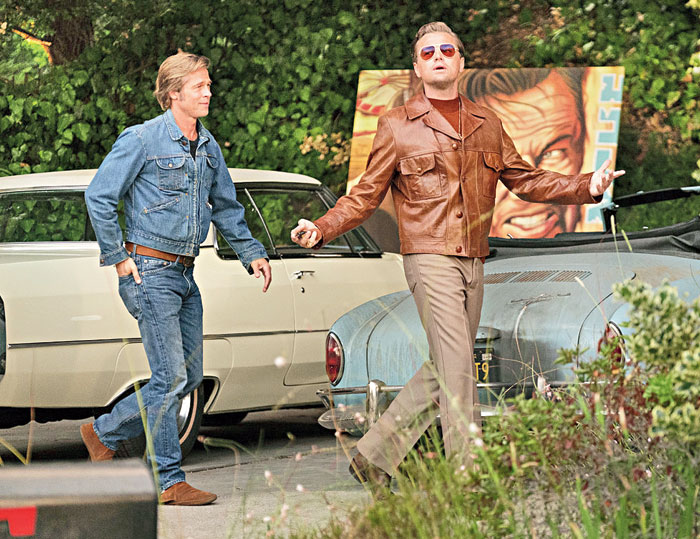 Once Upon a Time in Hollywood will stand as a source of debate — and delight — for as long as we care about movies