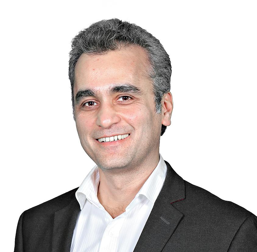 Asim Warsi, senior vice-president, mobile business, Samsung India
