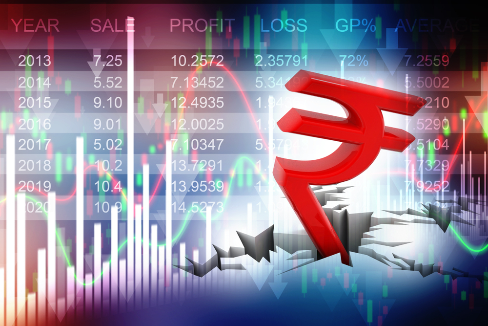 Equity benchmark Sensex dropped over 600 points in opening trade on Monday tracking losses in index-heavyweights Reliance Industries, HDFC twins and ICICI Bank amid weak cues from global markets.