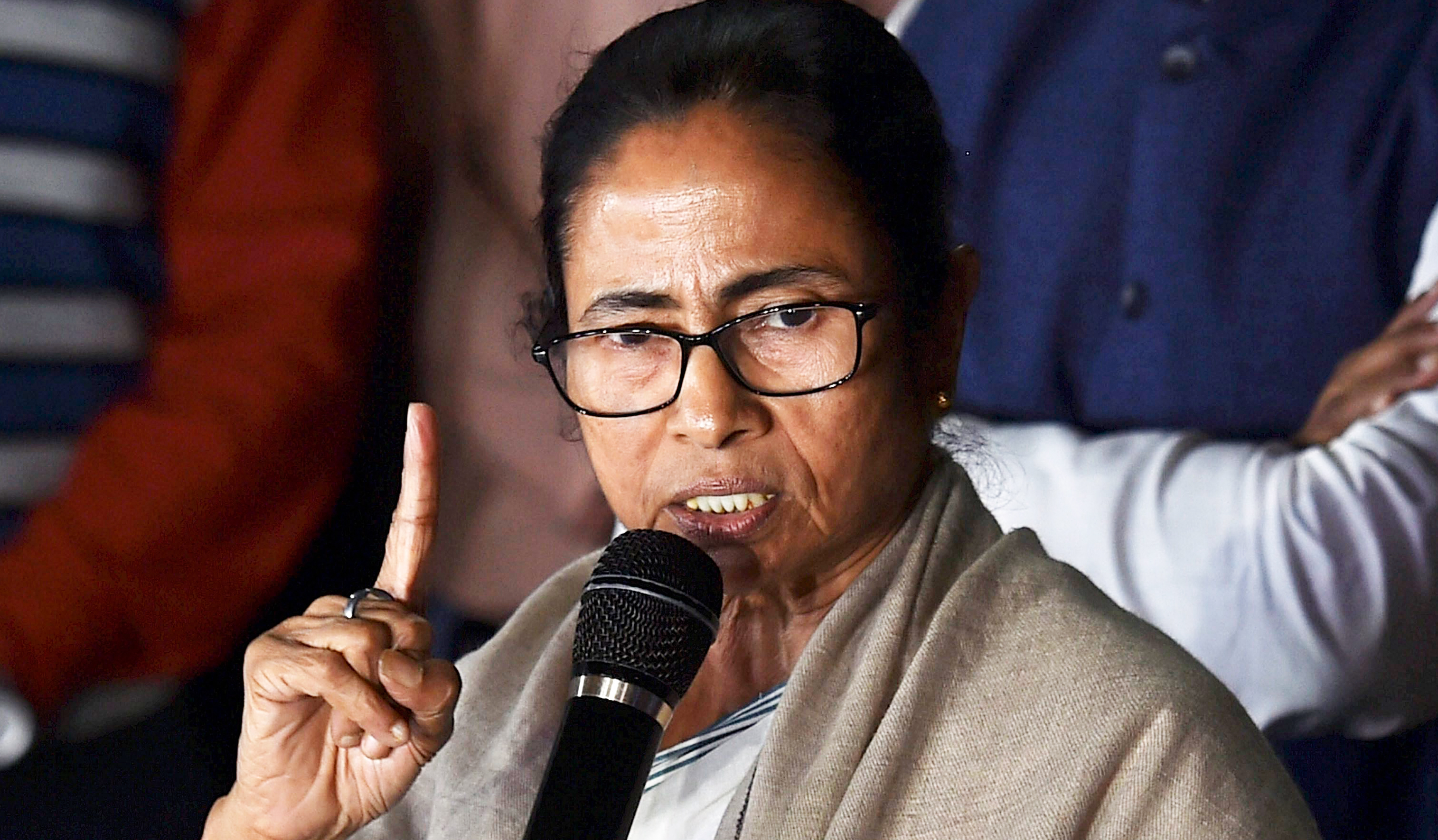 5 crore trees for Sunderbans: Mamata