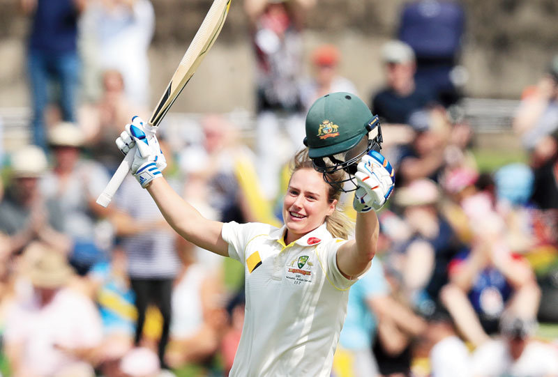 ELLYSE PERRY (AUSTRALIA): Arguably the greatest women's cricketer of all time, Australia's Ellyse Perry is the complete athlete, having also represented her nation at a FIFA World Cup in 2011. A four-time winner of the ICC World T20, Perry was woman of the match in the final as Australia won the tournament in 2010, paving the way for a hat-trick of championships. One of the most celebrated batswomen in history, Perry is just as lethal with the ball, having taken more wickets than anyone else in women's T20Is, and will be spearheading the hosts' title defense on all fronts. Still only 29, Perry overcame early struggles in T20 cricket by emerging as a Big Bash phenomenon where she is the highest run-scorer, and will be the primary threat in a seemingly invincible Aussie juggernaut.