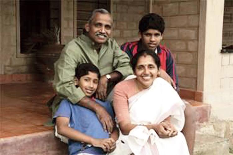 Regi and Lalitha, whose initiative has transformed Sittilingi