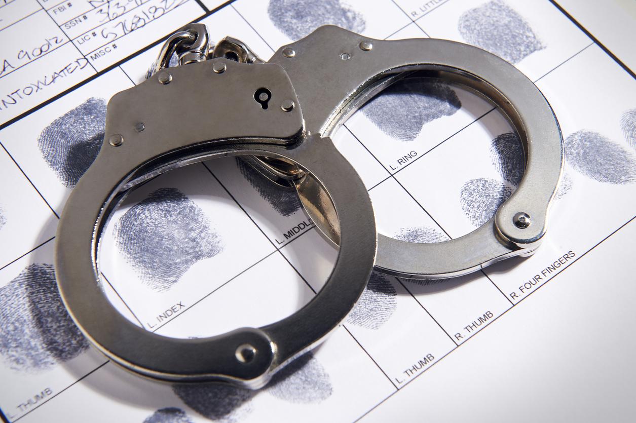 Police said the arrested man, Mohammad Kallimuddin Muzahiri, was preparing people for terror attacks