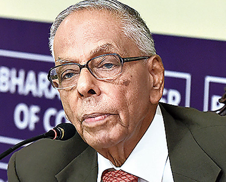 Narayanan did not mince words on Baru or his book.