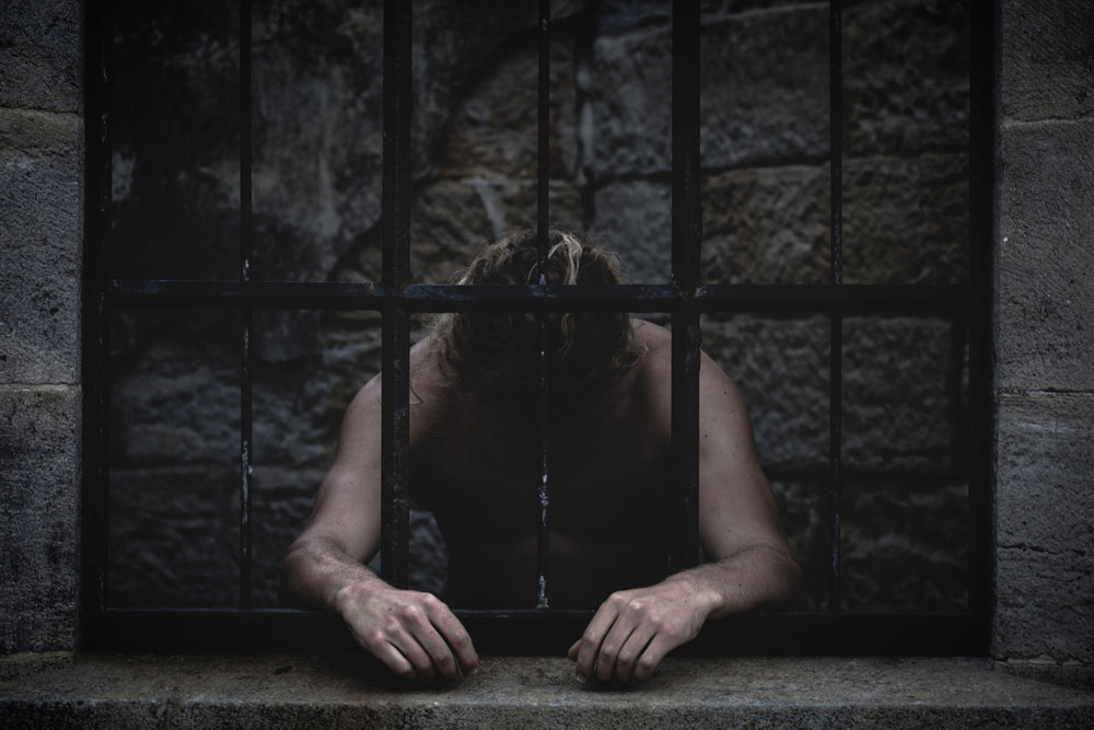 The use of violence and torture on undertrial prisoners and suspects in custody remains a weapon in the hands of the State and its institutions