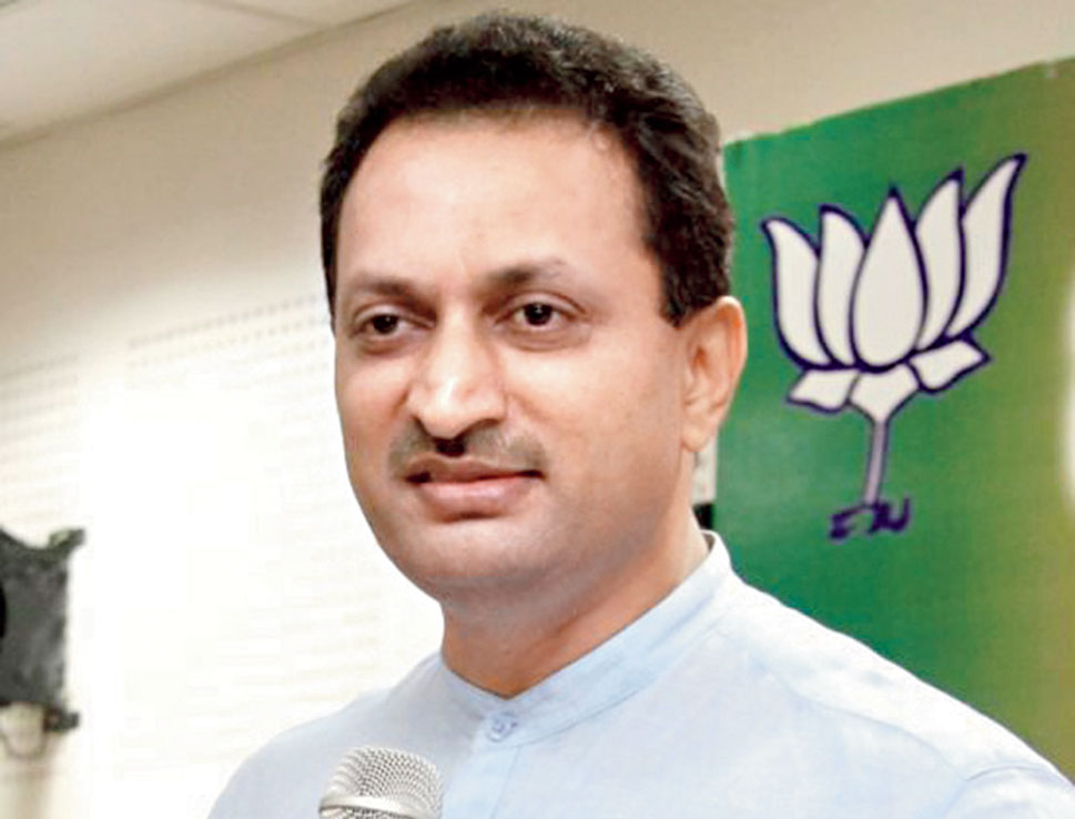 My blood boils when I read history. Such people become Mahatma in our country: Ananth Kumar Hegde, BJP MP on February 1