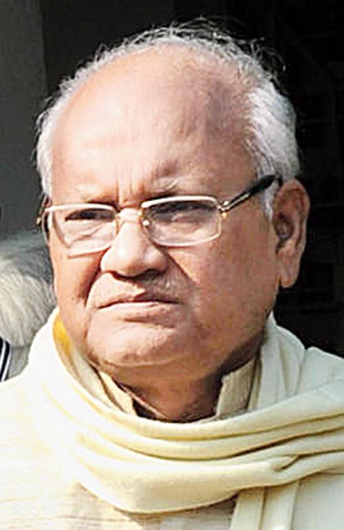 Kshiti Goswami
