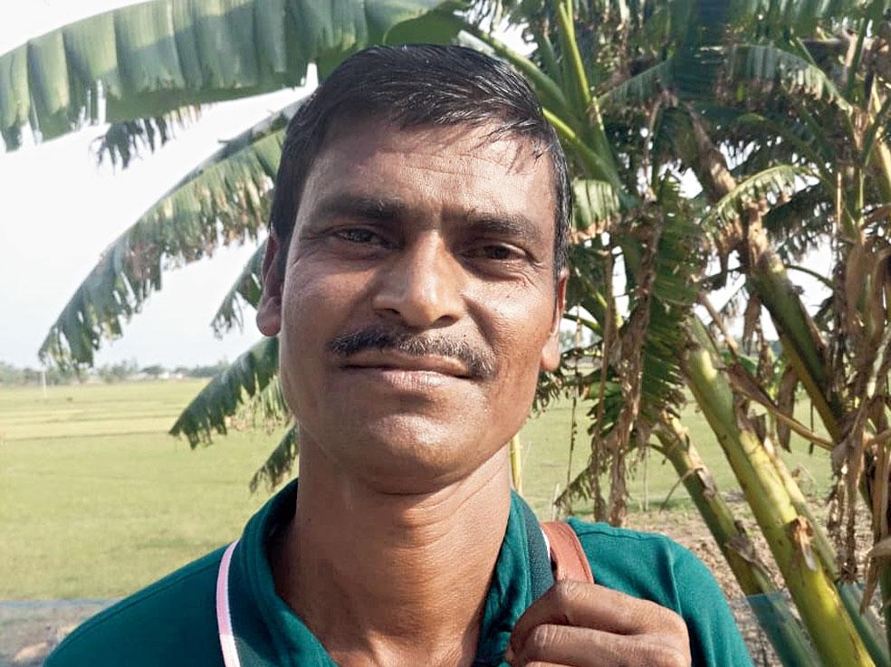 Arjun Mondal