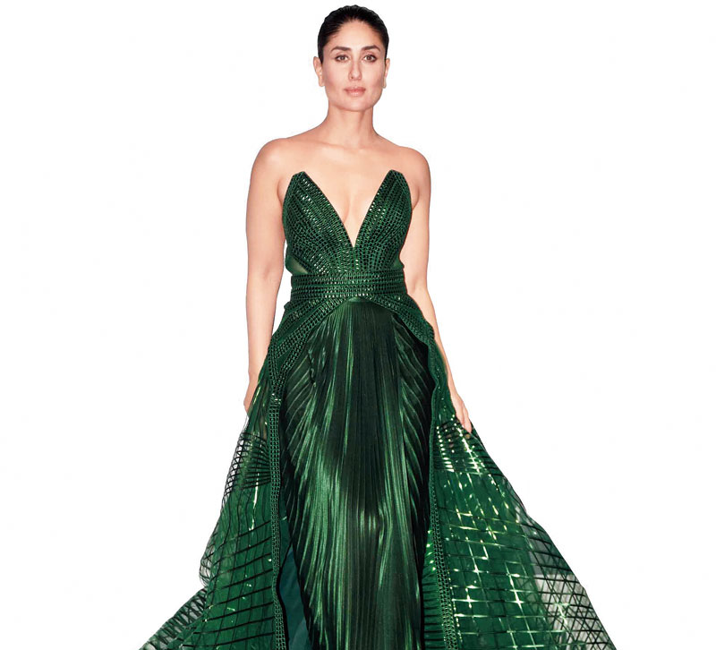 Kareena Kapoor Khan at Lakmé Fashion Week Summer/ Resort 2020
