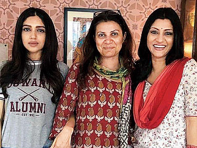 Bhumi with Alankrita Shrivastava and Konkona Sensharma