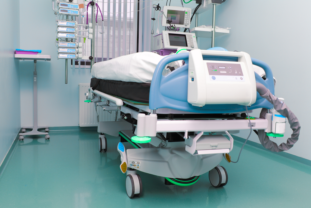 The demand for ICU beds and ventilators could be met until November's first week under public health measures maintained at 60 per cent effectiveness, according to the health researchers who conducted the study with support from the Indian Council of Medical Research (ICMR).
