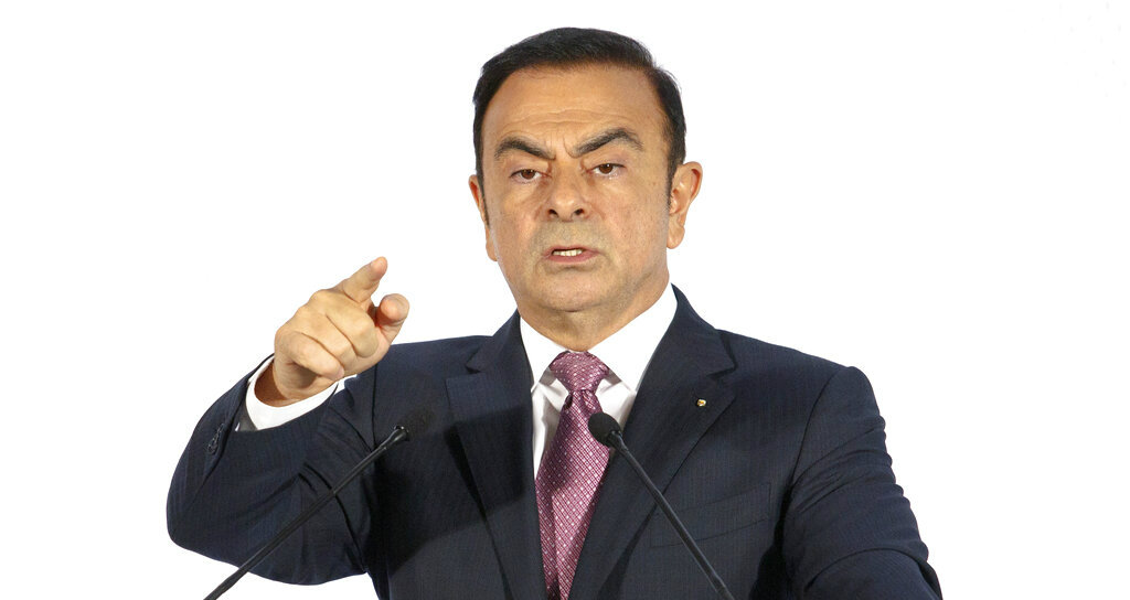 Nissan said that it expected that amount to increase as it seeks to recover the fines paid to the Japanese Financial Services Agency and other penalties linked to Ghosn's alleged misconduct.