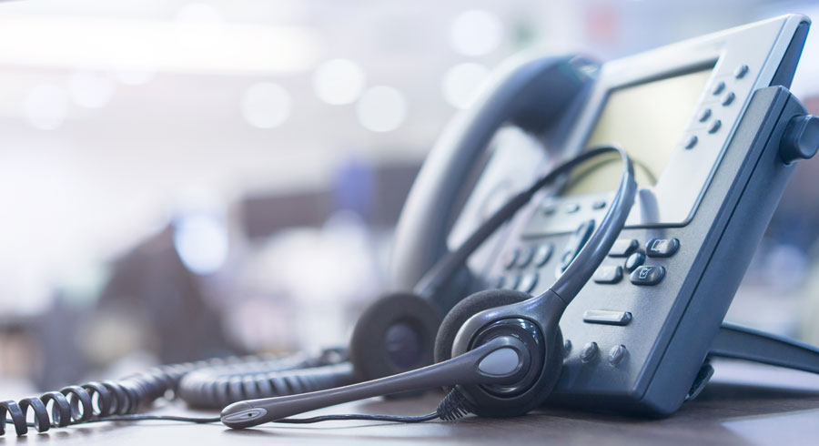 The phone consultation will be free of cost