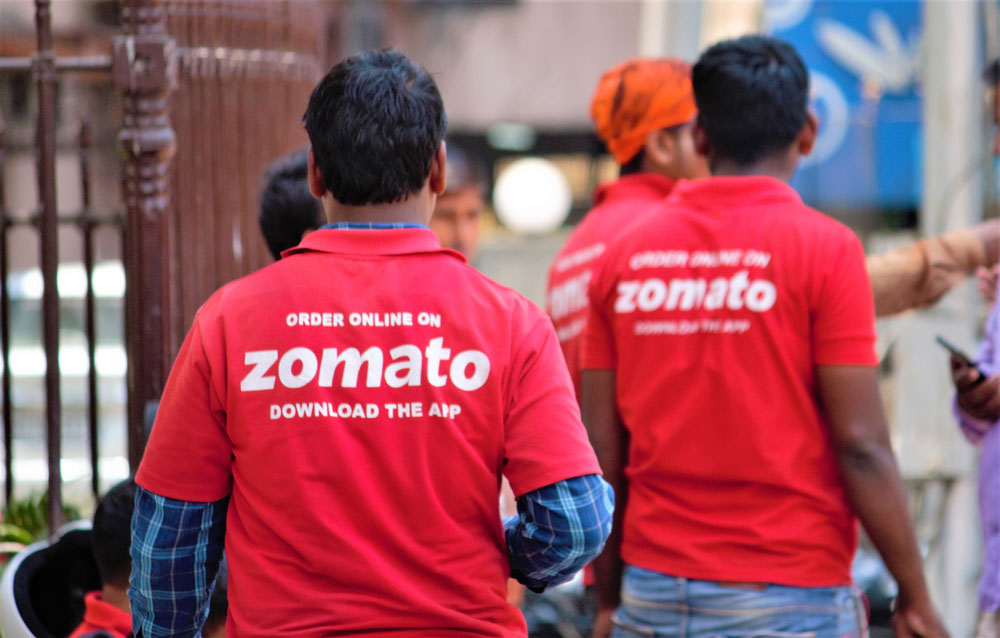 Zomato issued its timely reminder after a customer demanded that the company change the agent delivering his food, as he objected to accepting the meal from a Muslim man during a month considered to be auspicious in the Hindu calendar.