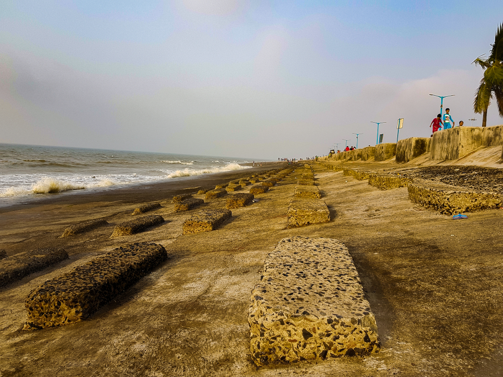 The Digha-Sankarpur Development Authority launched a campaign on Friday at Digha and New Digha to sensitise tourists over the public address system.