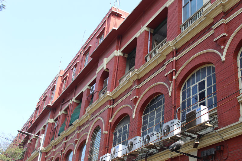 Calcutta Municipal Corporation