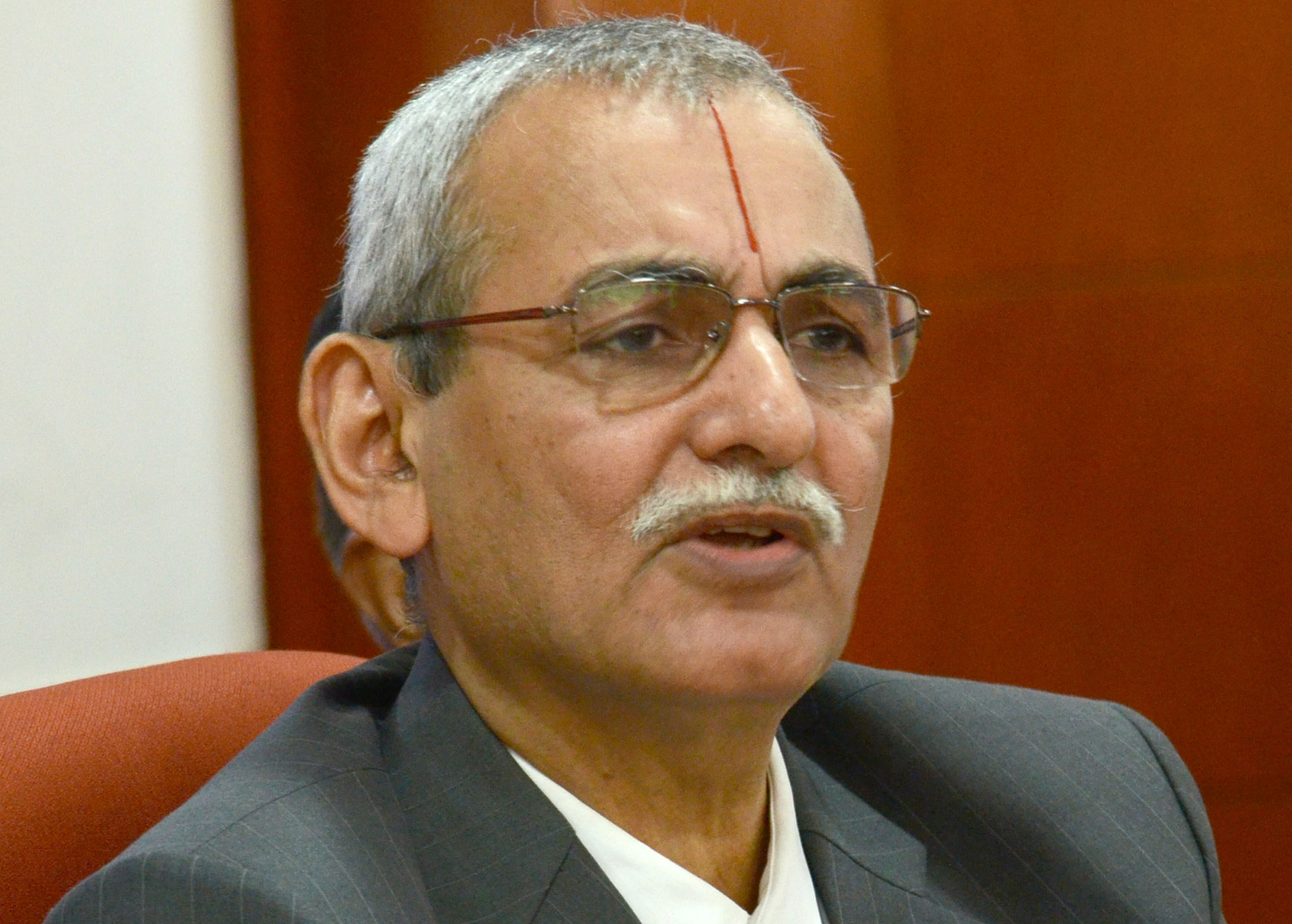 K.V. Chowdary, the central vigilance commissioner, is dissatisfied with the written reply Verma had sent rubbishing Rakesh Asthana's allegations, according to sources.