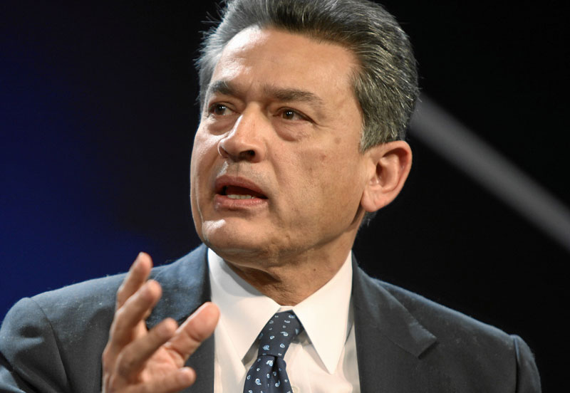 I made a mistake. I should have told my story: Rajat Gupta