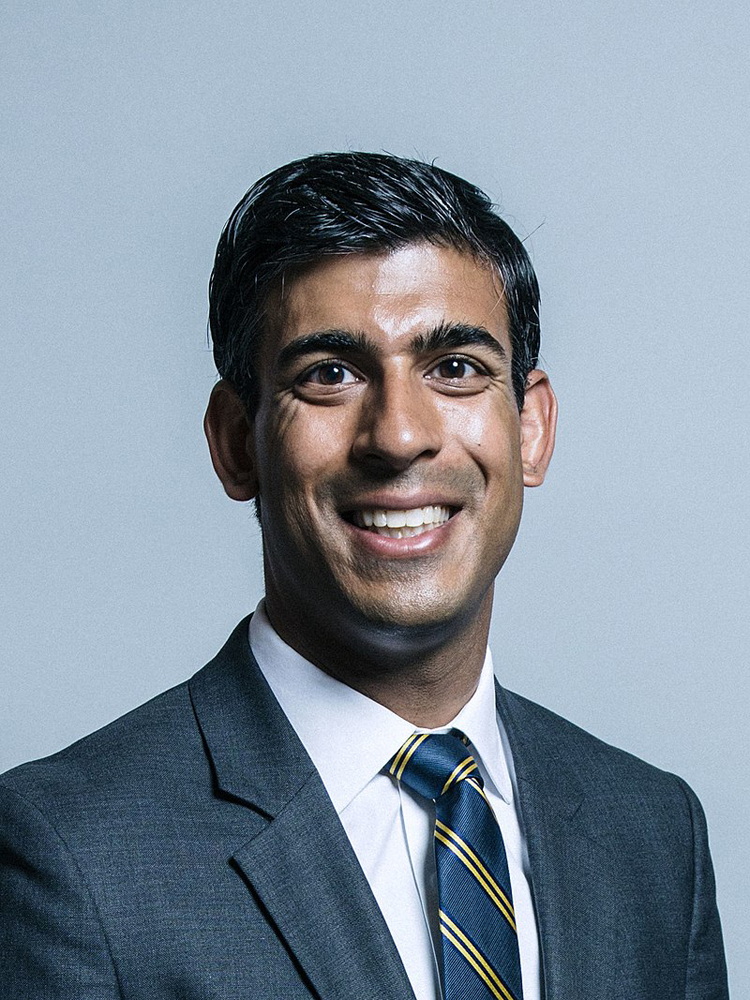 Rishi Sunak is married to the daughter of NR Narayana Murthy, the founder of Infosys