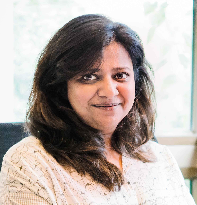 Smriti Rajgarhia, director, Serendipity Arts Festival