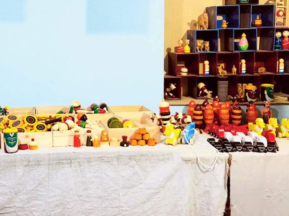 Bharath Arts and Crafts