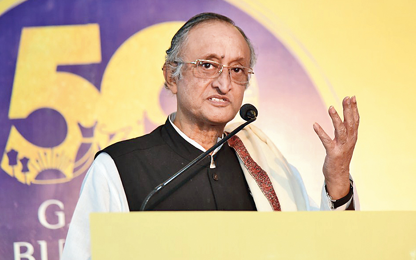 """""""Credit offtake is expected to go up in the second half. My guess is that disbursement could easily reach Rs 75,000-77,000 crore by the end of the fiscal,"""" Amit Mitra said."""