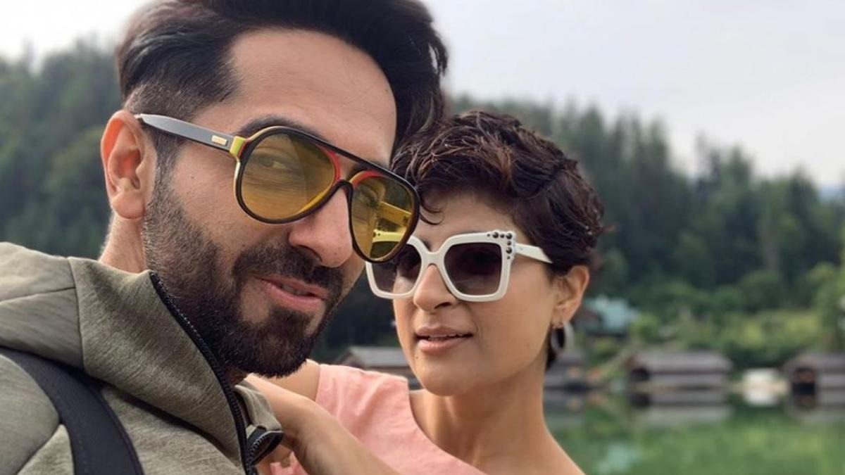 Since both Ayushmann and I understand each other's work, there is that creative space that we give each other -- Tahira Kashyap Khurrana