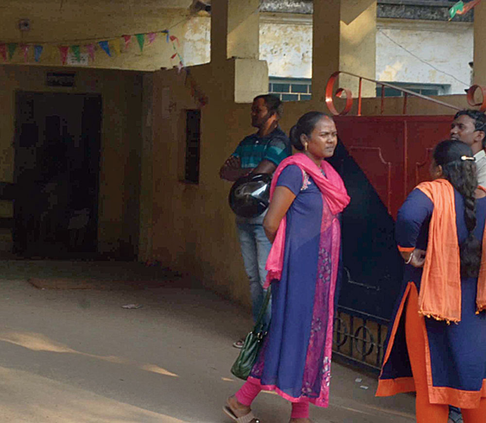 Fair probe? Mahila thana in Ranchi that handles cases of rape and other atrocities against women