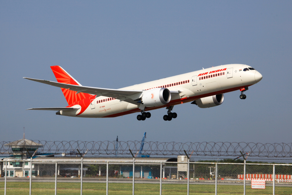 Back in 2018, there were no bidders for Air India when the government had offered to sell a 76 per cent stake