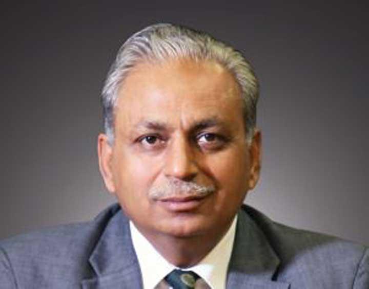 CP Gurnani, Chief Executive Officer & Managing Director, Tech Mahindra